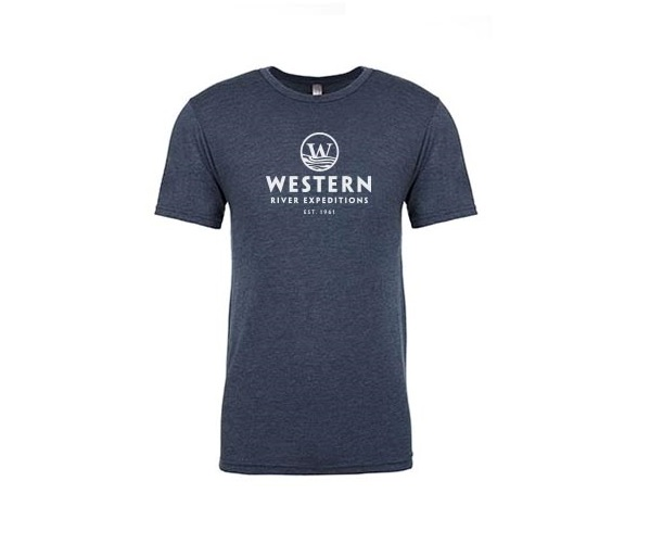 M's WRE Triblend T by Next Level