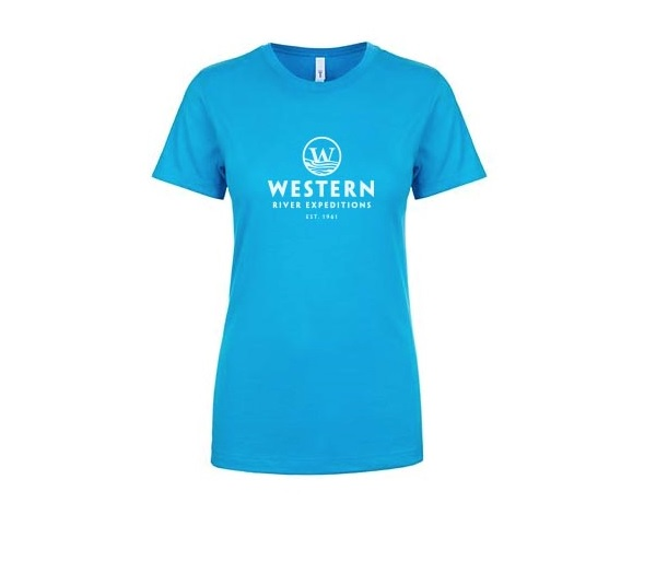 WRE W's Ideal T-shirt by Next Level