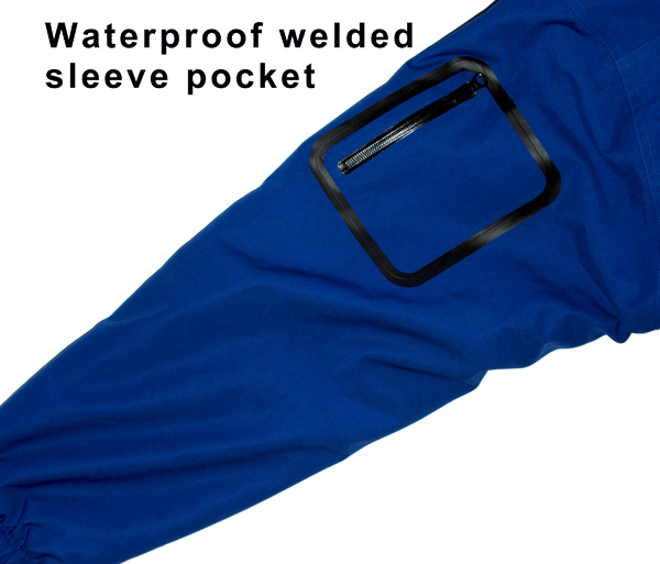 Sleeve Pocket