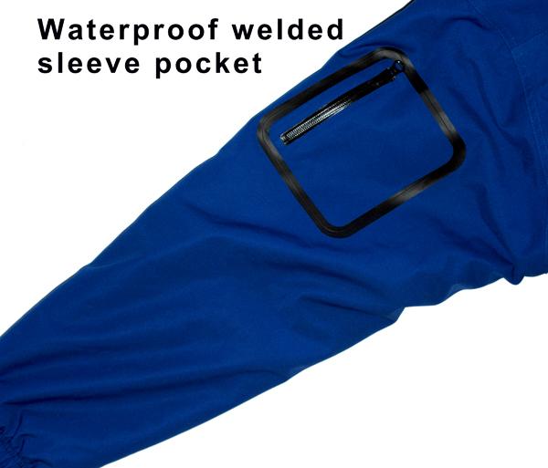 Sleeve Pocket
