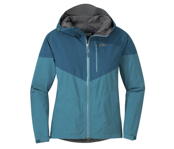 W's Aspire Jacket by Outdoor Research Research