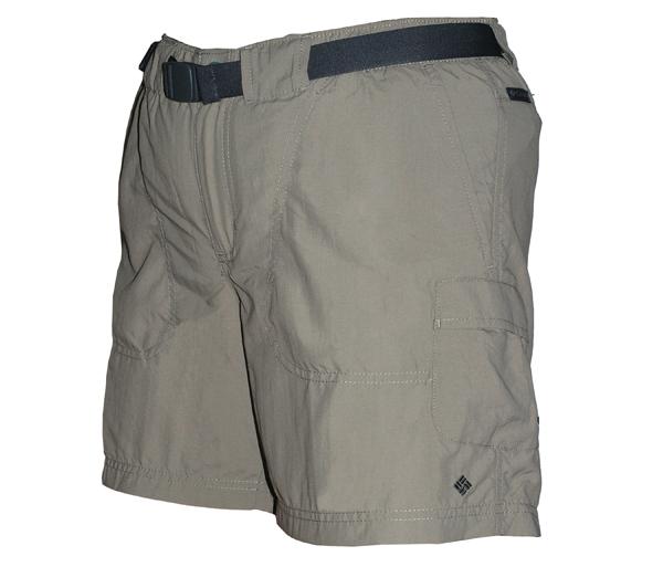 Sale Item - W's Bay Island Zip Pocket Shorts