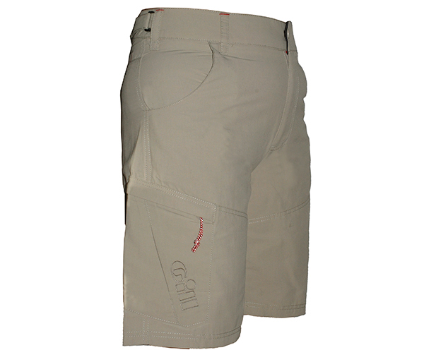 Gill UV Tec Shorts Profile