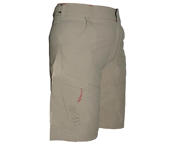 Gill UV Tec Shorts Profile