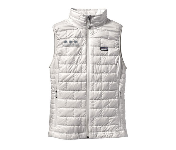 Nomadic Expeditions W's NanoPuff Vest by Patagonia