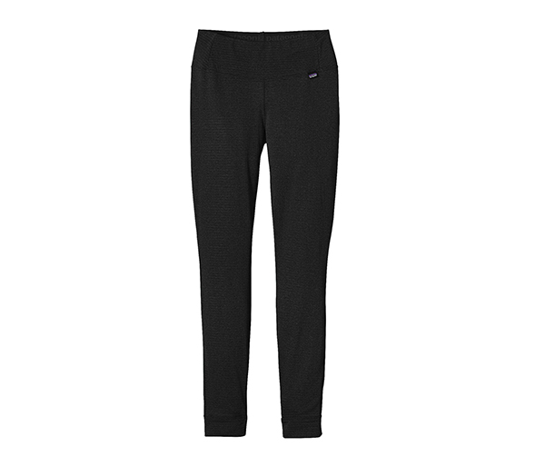 Women Capilene Thermal Weight Bottoms