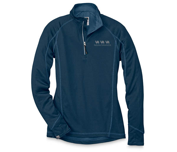 Nomadic Expeditions W's Carli Bamboo Pullover by Storm Creek