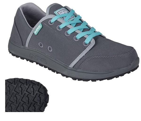 W's Crush Water & Trail Shoe