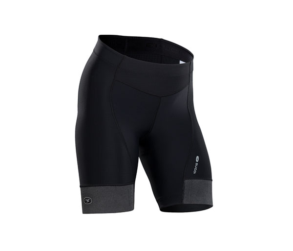 Women's Evolution Zap Bike Shorts by Sugoi