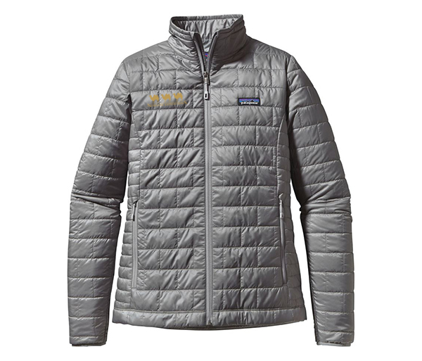 Nomadic Expeditions W's NanoPuff Jacket by Patagonia