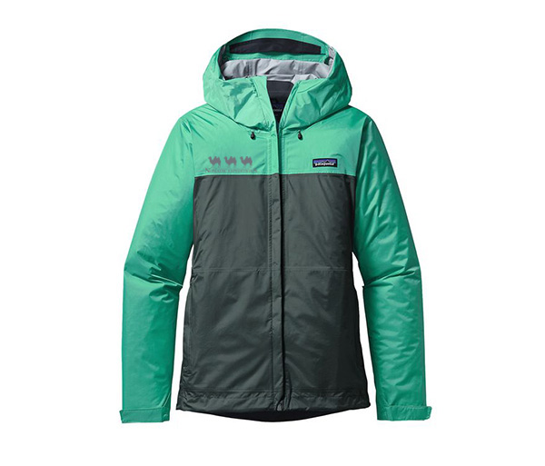 Nomadic Expeditions W's Torrentshell Jacket by Patagonia