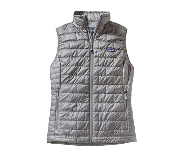 W's Nano Puff Vest by Patagonia