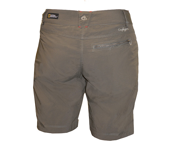 ProLite Shorts Rear