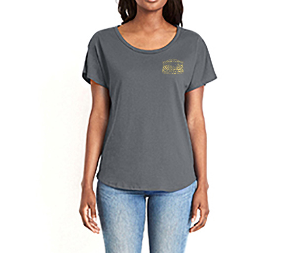 Hetch Hetchy W's  Ideal Dolman T