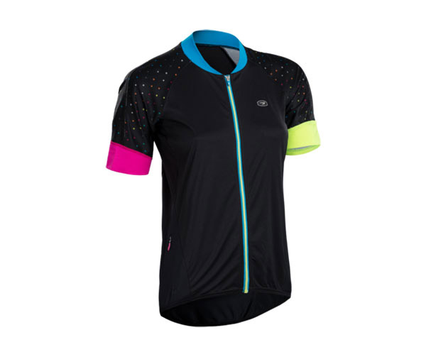 W's RS Century Zap Jersey by Sugoi