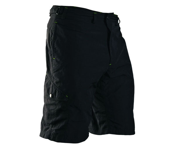 On Sale - W's Rush Baggy Shorts by Cannondale