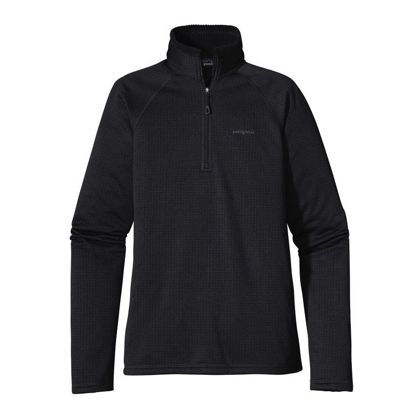 W's Patagonia R1 Pullover