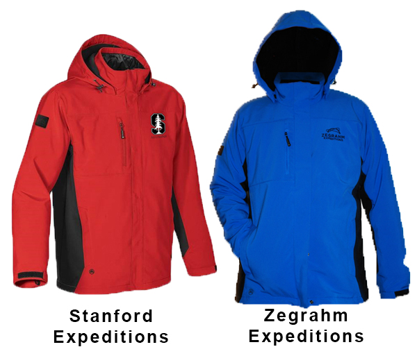 Antarctica Expeditions Parka