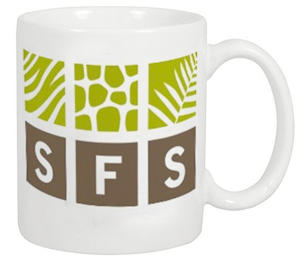 SFS Ceramic Coffee Mug