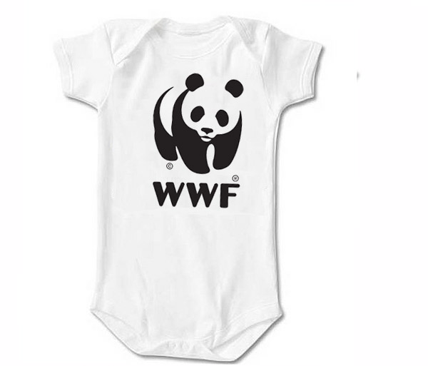 "WWF S/S ""Onezees"" - Cotton Kid Comfort"