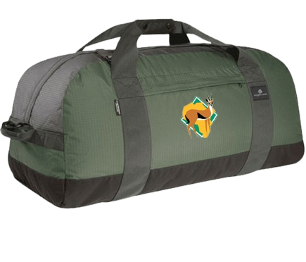 Duffels - Official Thomson Soft-sided Duffel-Eagle Creek